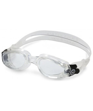 Clear - Clear Lens-swatch