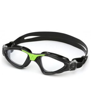Black-Green Clear Lens-swatch